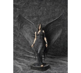 Fantasy Figure Gallery Statue 1/4 Malefic Time Lilith (Luis and Romulo Royo) 60 cm