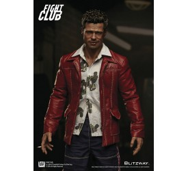 Fight Club Action Figure 1/6 Tyler Durden (Brad Pitt) Red Jacket Version 30 cm