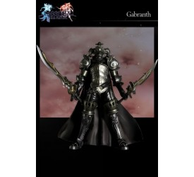 Final Fantasy Dissidia: Gabranth Play Arts Kai Vol.1 Figure