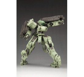 Frame Arms Fine Scale Model Kit 1/100 EXF-10/32 Greifen 15 cm