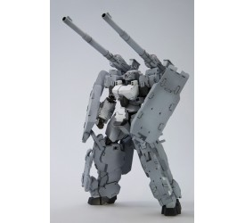 Frame Arms Fine Scale Model Kit 1/100 Type 38 Model 1 Ryurai 16 cm