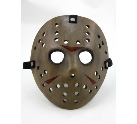 Freddy vs Jason Replica Jason Mask Series 2