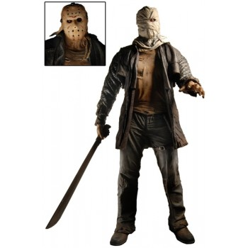 Friday the 13th Jason 2009 Movie 7 inch AF