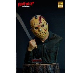Friday the 13th The Final Chapter Jason Bust 78 cm
