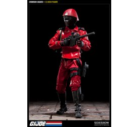 G.I. Joe Action Figure Crimson Guard 30 cm