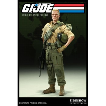 G.I. Joe Action Figure Duke 30 cm