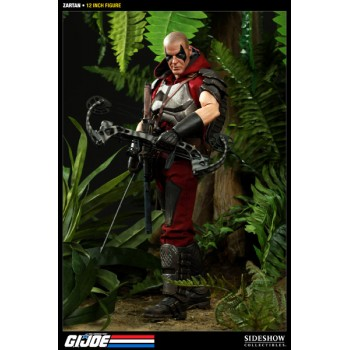 G.I. Joe Action Figure Zartan 30 cm