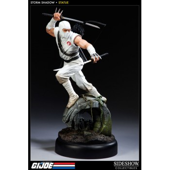 G.I. Joe Statue 1/5 Storm Shadow 51 cm