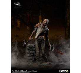 Dead by Daylight The Hillbilly 1/6 Scale Statue 36 cm