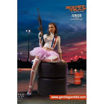 Honey Trap Hyper-Deluxe Statue 1/4 Junior 46 cm