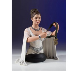 Star Wars Princess Leia of Yavin Mini Bust