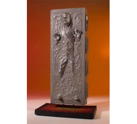 Star Wars Collectors Gallery Statue 1/8 Han Solo in Carbonite 24 cm