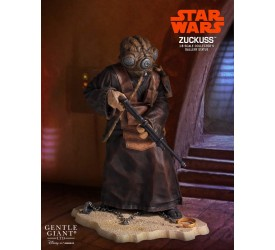 Star Wars Zuckuss 1/8 Scale Statue