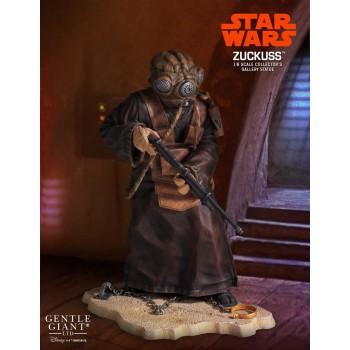 Star Wars Zuckuss 1/8 Scale Statue