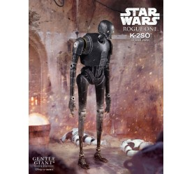 Star Wars Rogue One K-2SO 1/6th Scale Statue
