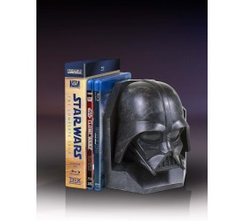Star Wars Darth Vader Stoneworks Faux Marble Bookend