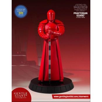 Star Wars: The Last Jedi - Praetorian Guard 1:6 Scale Statue