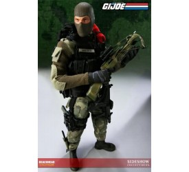 GI Joe Beachhead 12 inch Figure