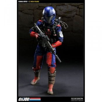GI Joe: Cobra Viper 12 inch Figure