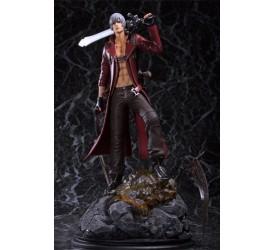 Devil May Cry 3 PVC Statue 1/6 Dante 40 cm