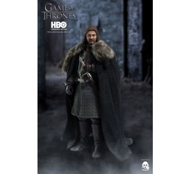 Game of Thrones Action Figure 1/6 Eddard Stark 32 cm