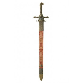 Game of Thrones Replica 1/1 Oathkeeper Scabbard