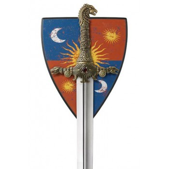 Game of Thrones Replica 1/1 Oathkeeper Sword 105 cm