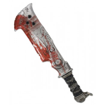 Gears of War 3 Foam Replica 1/1 Butcher Cleaver 91 cm
