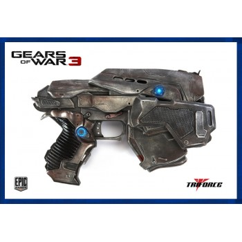 Gears of War 3 Replica 1/1 C.O.G. Snub 33 cm
