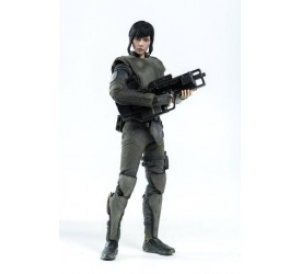 Ghost in the Shell Action Figure 1/6 Major 27 cm
