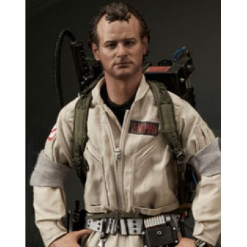 Ghostbusters Action Figure 1/6 Peter Venkman 30 cm
