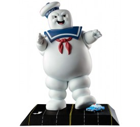 Ghostbusters Stay Puft Limited Edition Statue 46 cm