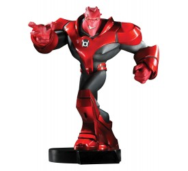 Green Lantern Animated Series Maquette Atrocitus 21 cm