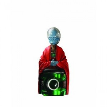 Green Lantern Movie Bust Guardian 15 cm
