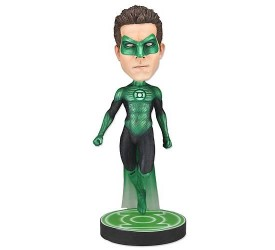 Green Lantern Movie Head Knocker Hal Jordan 3 18 cm