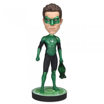 Green Lantern Movie Head Knocker Hal Jordan 1 18 cm