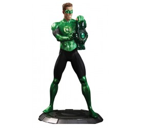Green Lantern Movie Maquette Hal Jordan 37 cm