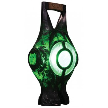 Green Lantern Movie Replica 1/1 Green Lantern Power Battery 38 cm
