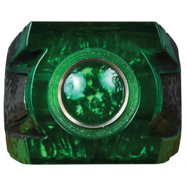 Green Lantern Movie Ring Size