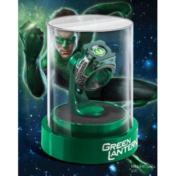 Green Lantern Movie Replica 1/1 Hal Jordans Ring