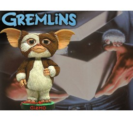 Gremlins Gizmo Head Knocker