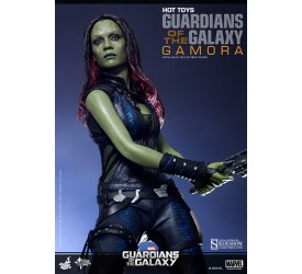 Guardians of the Galaxy Movie Masterpiece Action Figure 1/6 Gamora 28 cm
