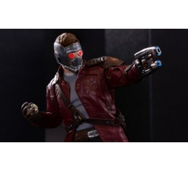 Guardians of the Galaxy Movie Masterpiece Action Figure 1/6 Star-Lord 31 cm