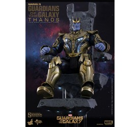 Guardians of the Galaxy Movie Masterpiece Action Figure 1/6 Thanos 38 cm