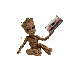 Guardians of the Galaxy Vol. 2 Premium Motion Statue 1/1 Awesome Groot 20 cm