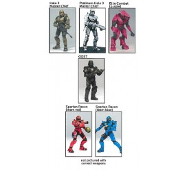 HALO REACH ADVANCE WAVE EXCLUSIVE