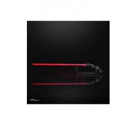 Star Wars Episode III Black Series Replica 1/1 Force FX Lightsaber Count Dooku