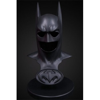 Batman & Robin Replica 1/1 Clooney Panther Cowl 51 cm