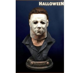 Halloween Bust 1/1 Michael Myers 61 cm