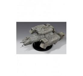 Alien Model Replica Nostromo 66 x 43 cm